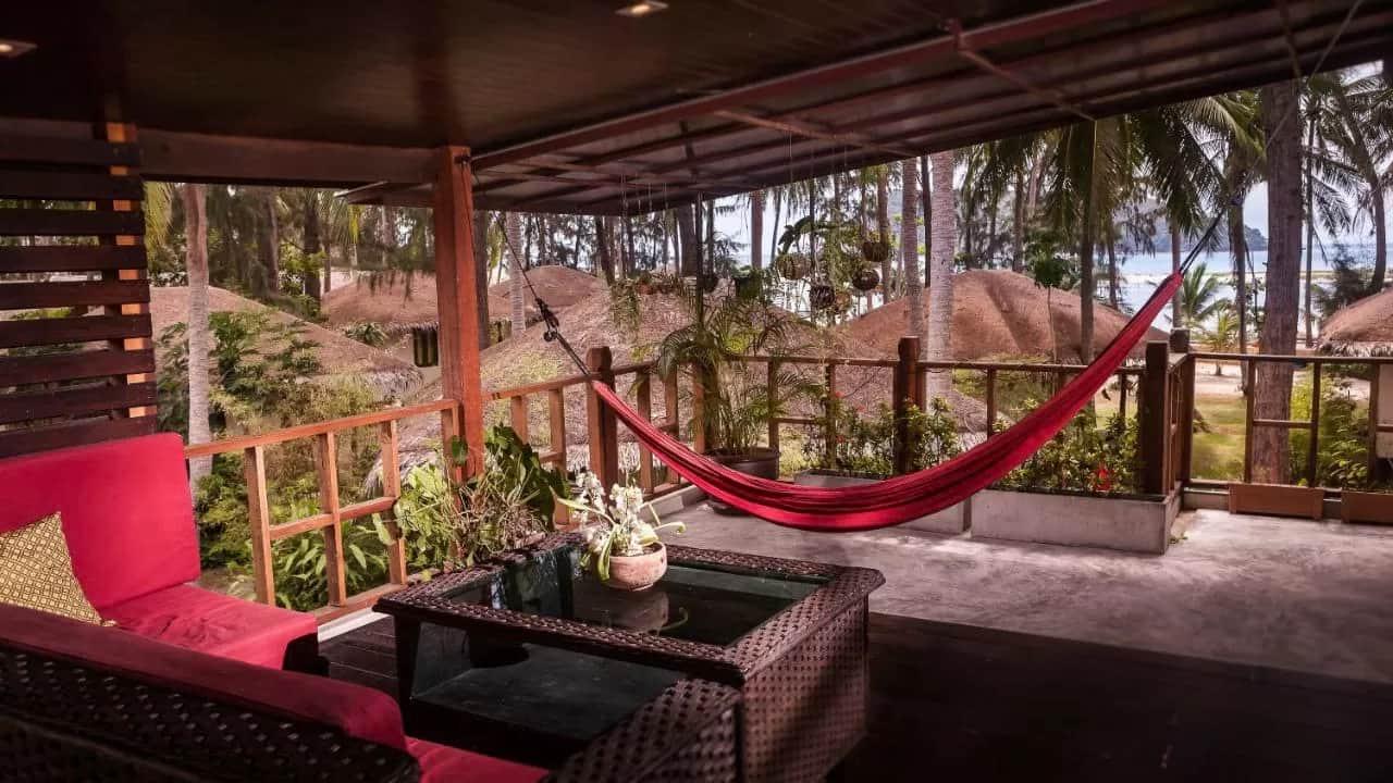 Baan Manali Resort Phangan