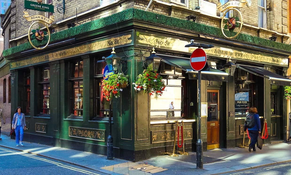 11 choses à faire à Oxford Oxford Best Pub