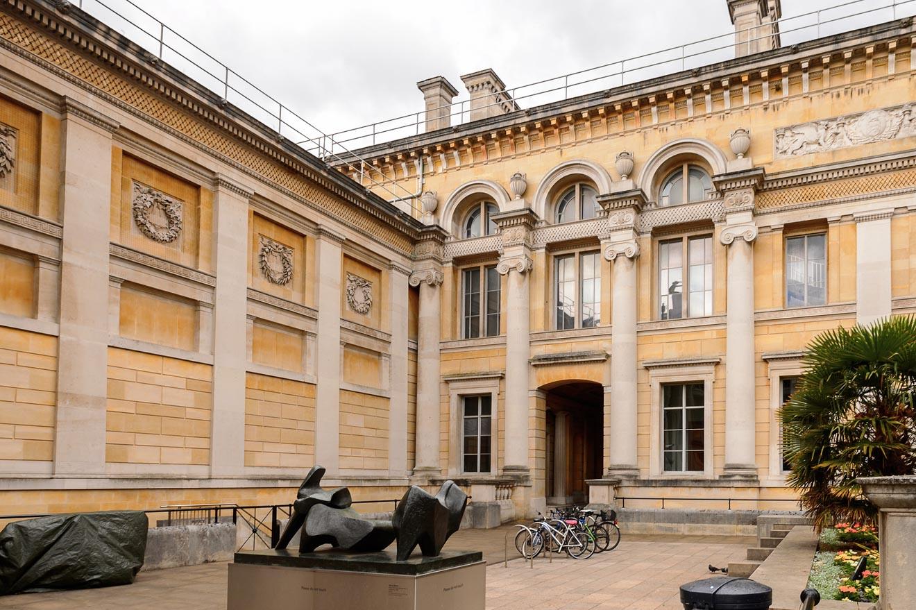 11 choses à faire à Oxford Ashmolean Museum