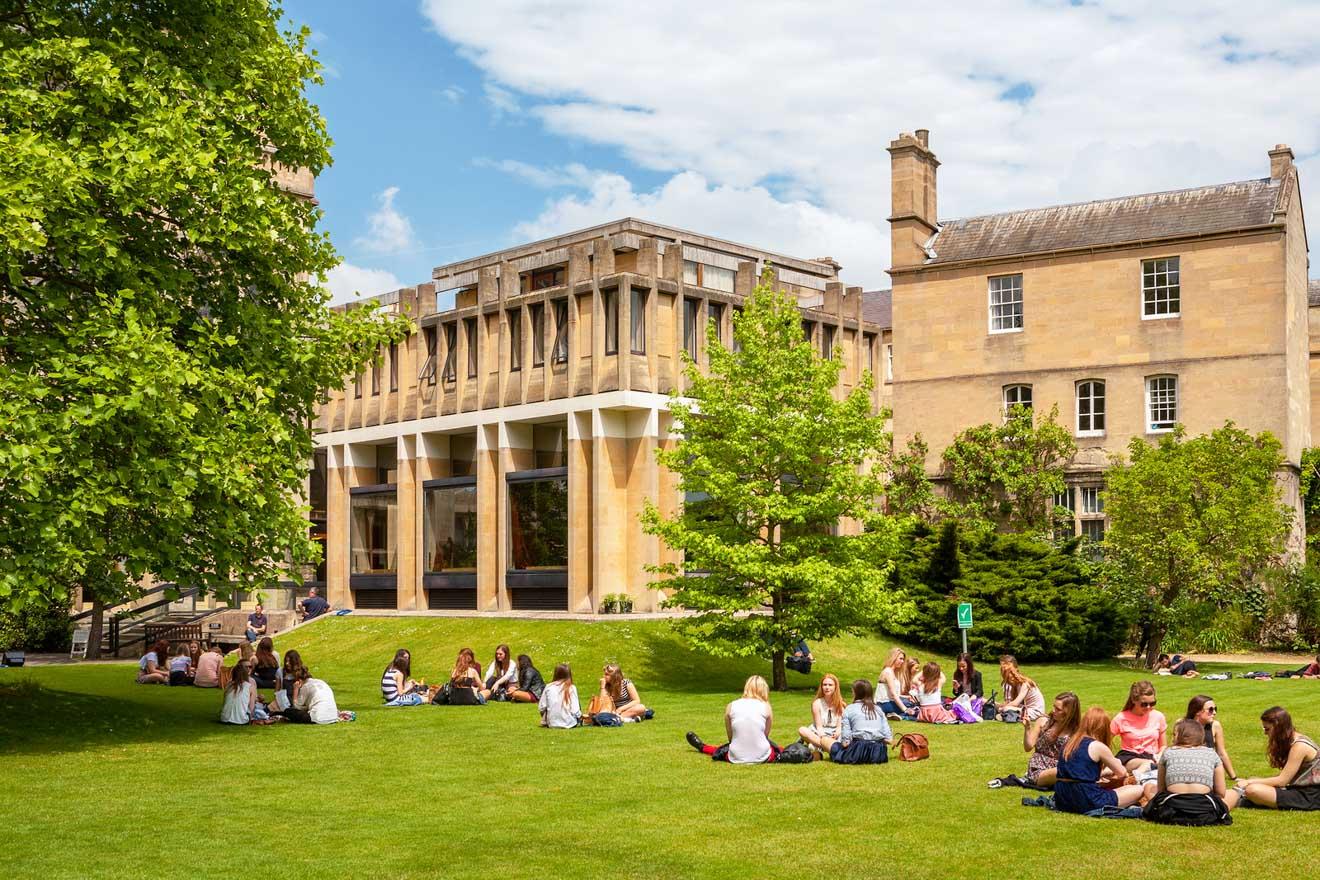 11 choses à faire à Oxford 1