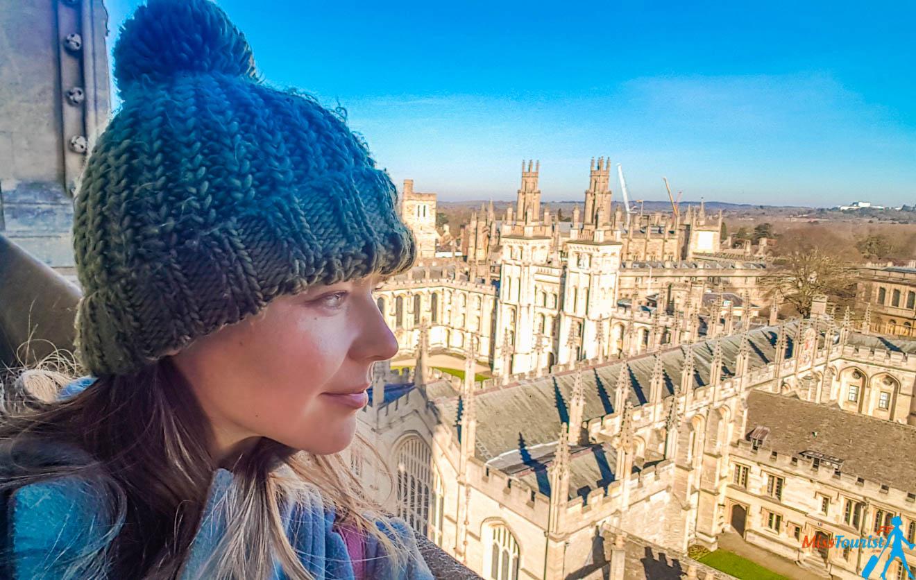 11 choses à faire à Oxford Punting University