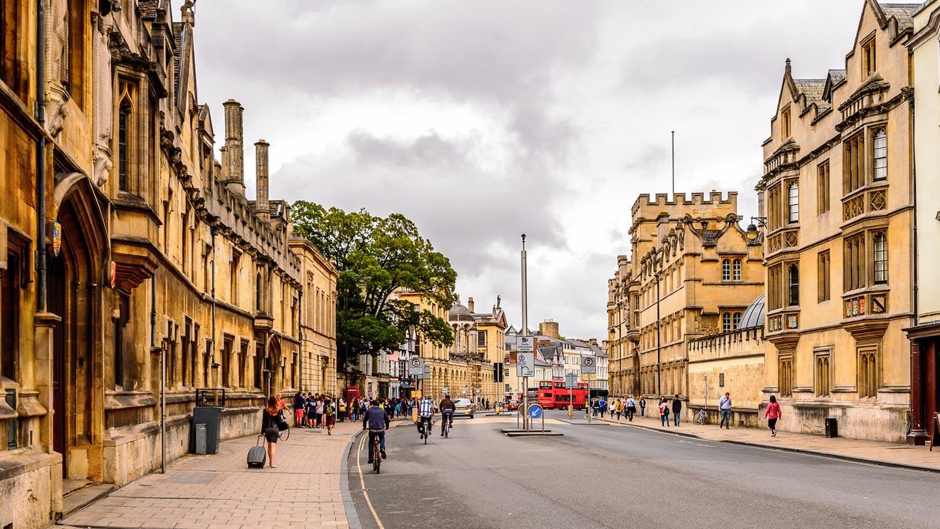 11 choses à faire à Oxford 3