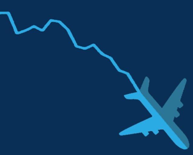 La crise internationale de la connectivité aérienne menace la reprise économique mondiale