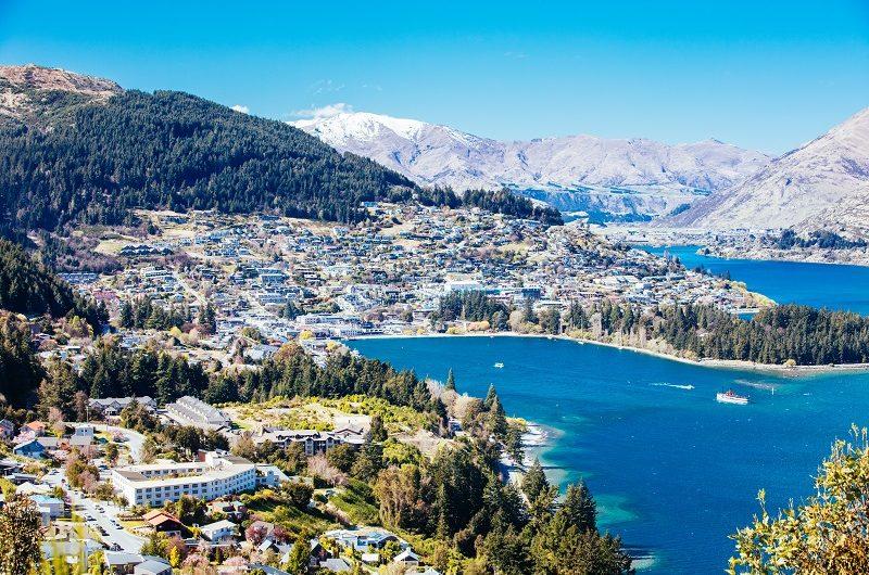 Votre premier voyage en Nouvelle-Zélande