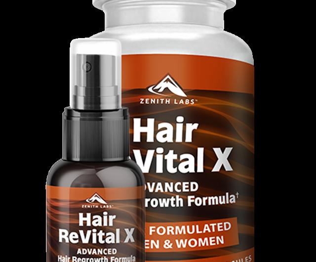 Avis des clients Hair Revital X – Attention! Doit lire ceci!