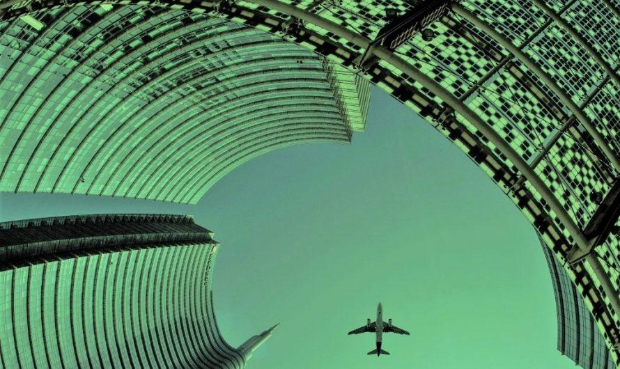 Avec un carburant d'aviation durable, une nouvelle ère de voyages aériens verts est-elle possible d'ici 2025?
