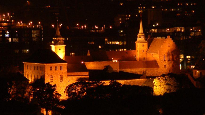 Akershus Festning, l'un des meilleurs châteaux hantés de Norvège, Europe