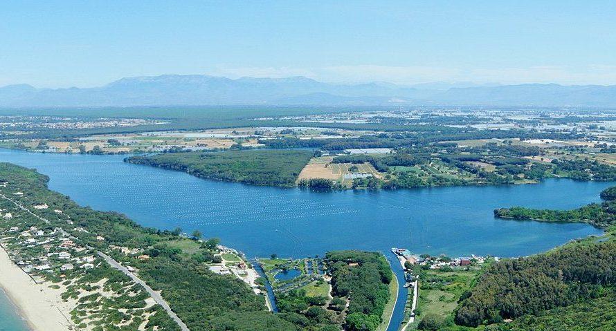 Parc national du Circeo: environnement magique le long de la côte du Latium