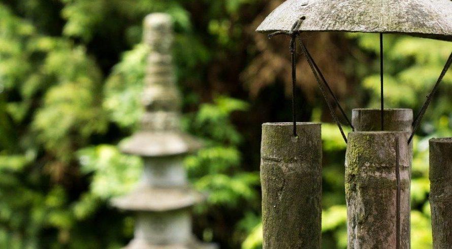 Feng Shui: l'art oriental de meubler la maison avec harmonie