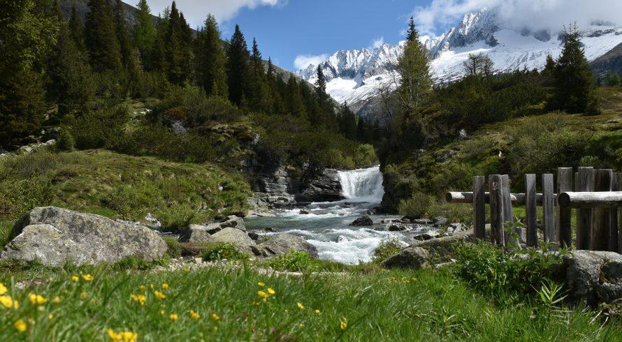 Vos vacances bien-être dans le parc naturel Adamello Brenta