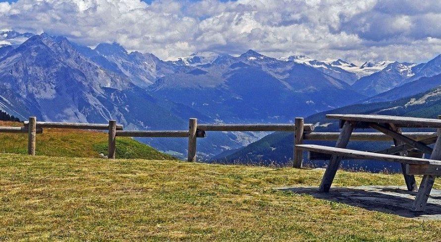 Une escapade relaxante en dehors de Milan: 10 destinations écologiques
