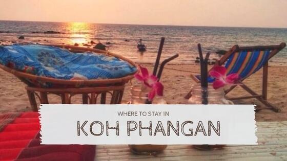 Où séjourner à Koh Phangan