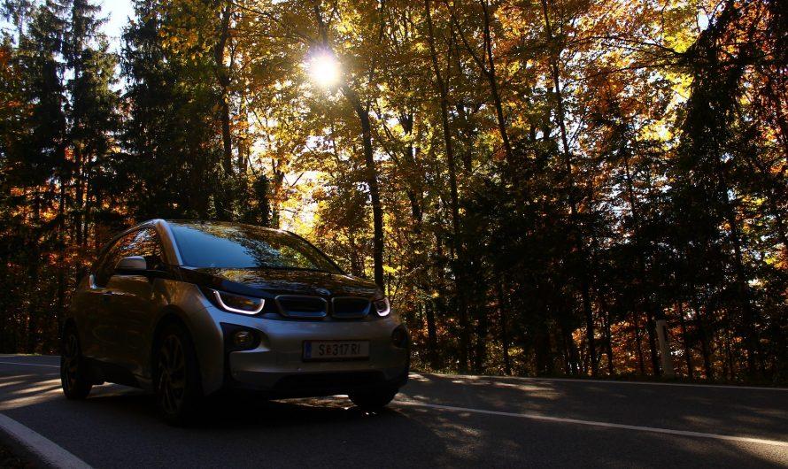 Avantages des véhicules électriques sur l'environnement
