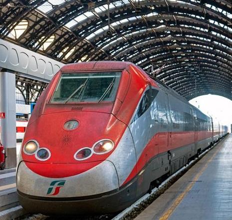 Crise financière des chemins de fer italiens causée par la nouvelle vague COVID-19