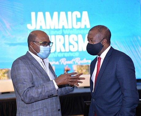 La santé et le bien-être sont les clés du tourisme en Jamaïque Post COVID