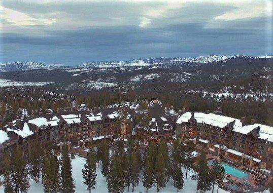 Le Ritz-Carlton Lake Tahoe annonce Colin Perry comme directeur général
