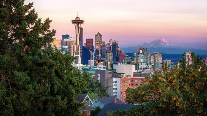 Seattle durable: hébergement écologique dans la ville d'émeraude