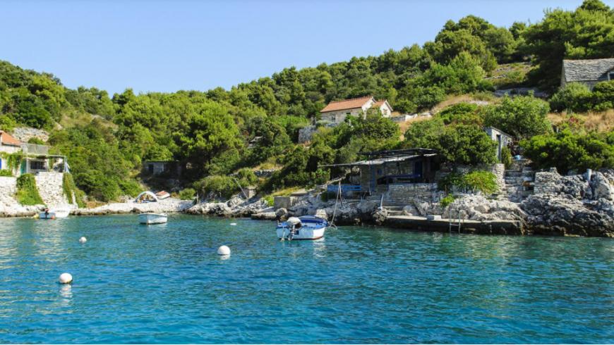 6 îles moins connues de Croatie à visiter en 2021