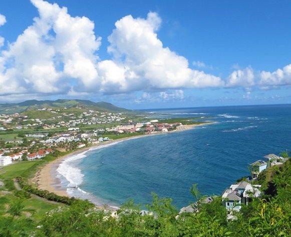 Saint-Kitts-et-Nevis: nouvelles exigences en matière de voyage