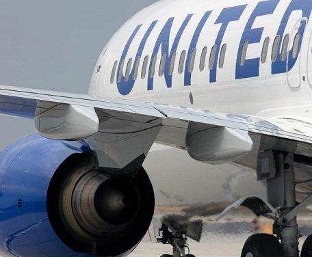 Le test COVID-19 gratuit de United pour les routes transatlantiques démarre