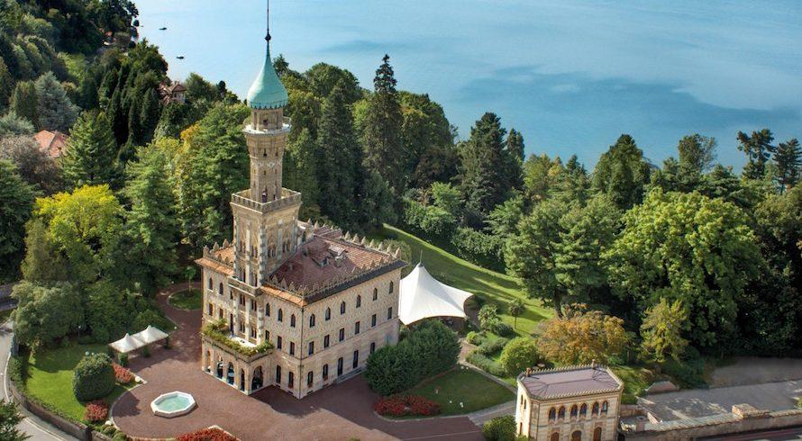 Invités au Palace: week-end de charme dans des maisons historiques en Italie