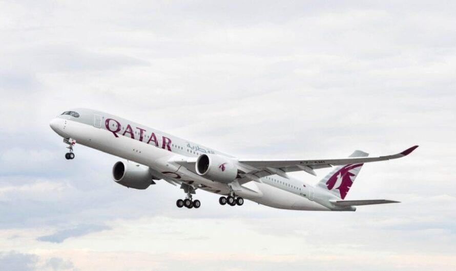 Qatar Airways annonce le lancement de quatre vols hebdomadaires vers Seattle