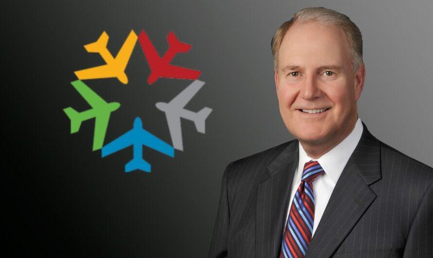 Airlines for America nomme le PDG de Southwest Airlines comme président du conseil d'administration