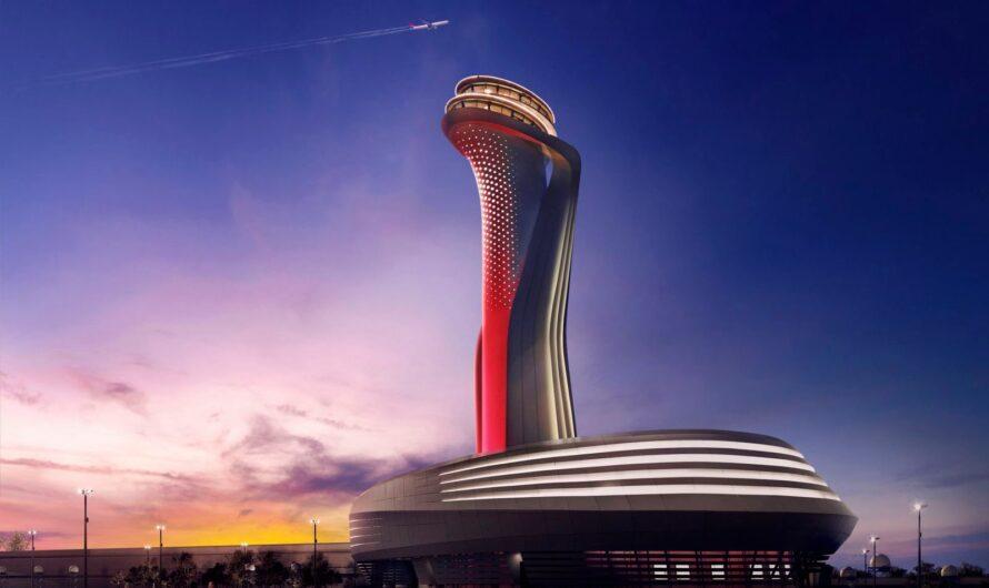 L'aéroport d'Istanbul récompensé par 5 étoiles