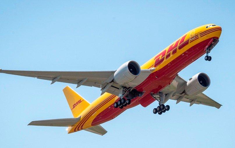 Neste fournit à DHL Express du carburant d'aviation durable à l'aéroport de San Francisco