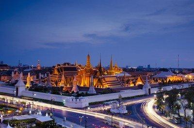 La Thaïlande continue de rouvrir aux voyageurs lentement et en toute sécurité