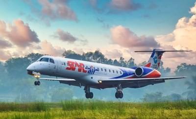 Star Air vole sans escale à Surat depuis Belagavi et Ajmer
