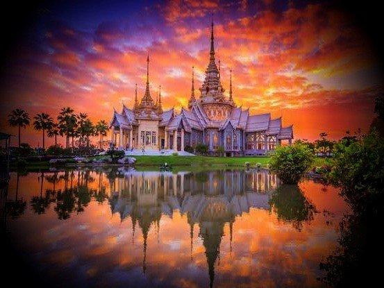 Le bois du Skål Bangkok met en garde contre une crise touristique croissante en Thaïlande