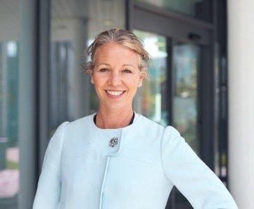 Hurtigruten Norway annonce un nouveau PDG