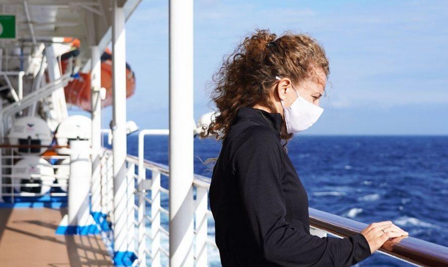 Rapport CruiseTrends: Croisière en décembre 2020