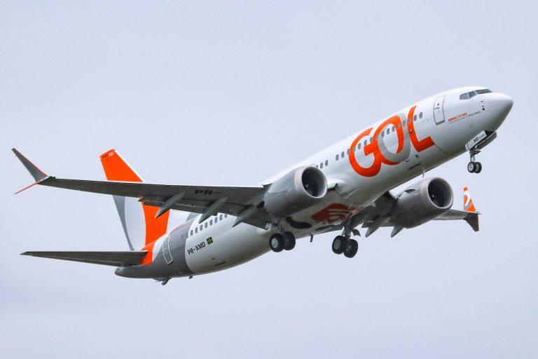 Le GOL brésilien est le premier à reprendre ses vols commerciaux avec Boeing 737 MAX
