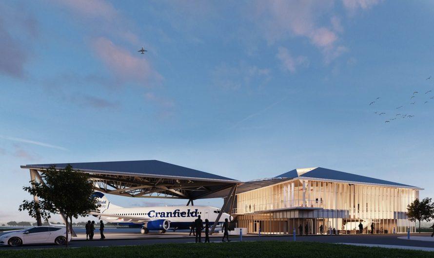 Etihad Airways rejoint le premier projet de recherche sur l'aviation numérique au Royaume-Uni