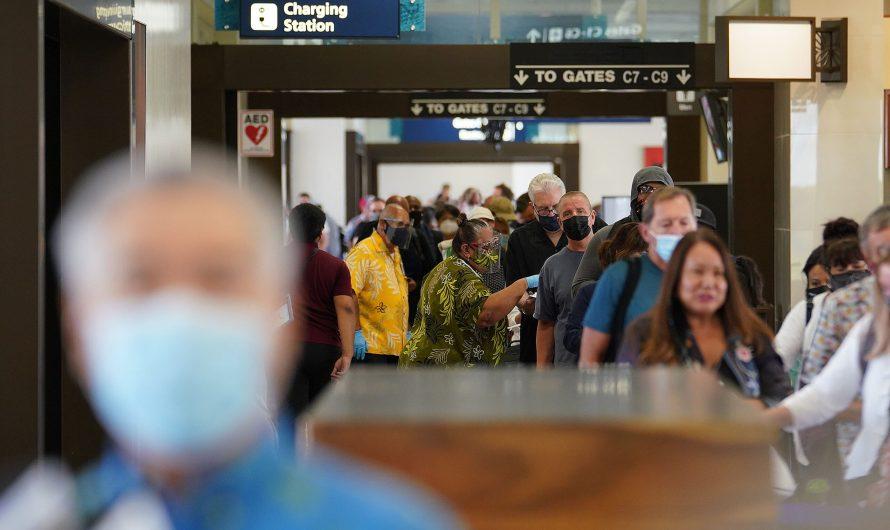 WestJet étend les essais avant le voyage à Hawaï en Colombie-Britannique
