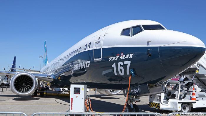 Flyers Rights fait appel de la décision de non-mise à la terre du 737 MAX de la FAA
