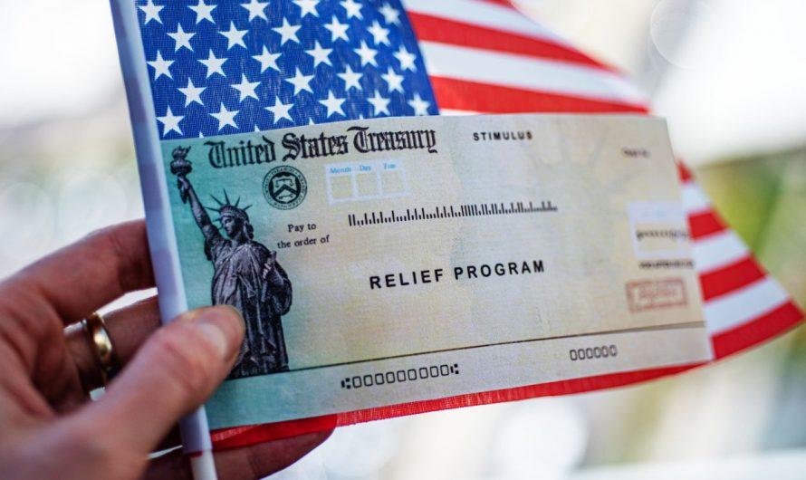 9 électeurs américains sur 10 veulent un autre projet de loi de secours COVID