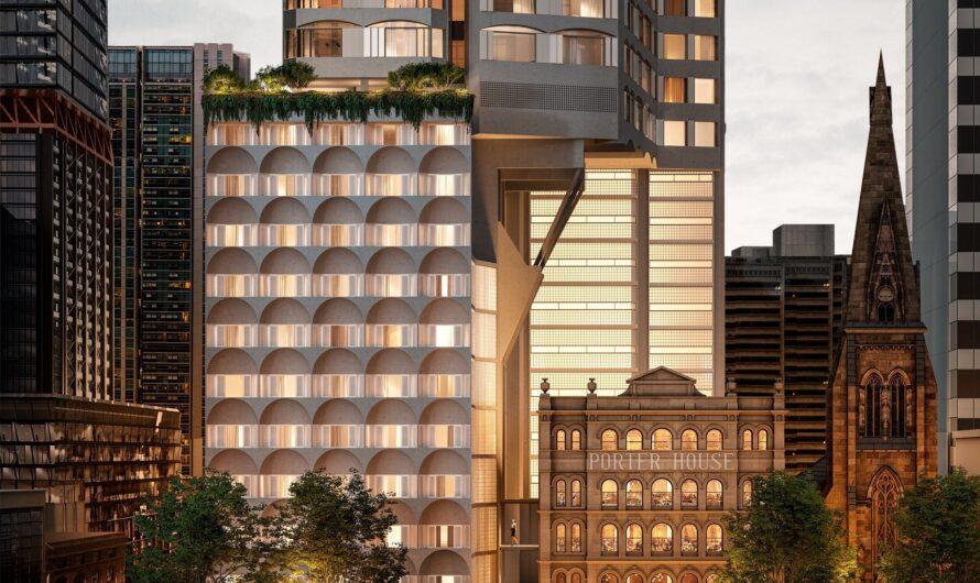Accor annonce l'ouverture de nouveaux hôtels 2021 en Australie et en Nouvelle-Zélande