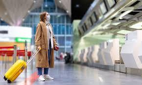 1 voyageur sur 2 optimiste quant à un voyage au cours des 12 prochains mois