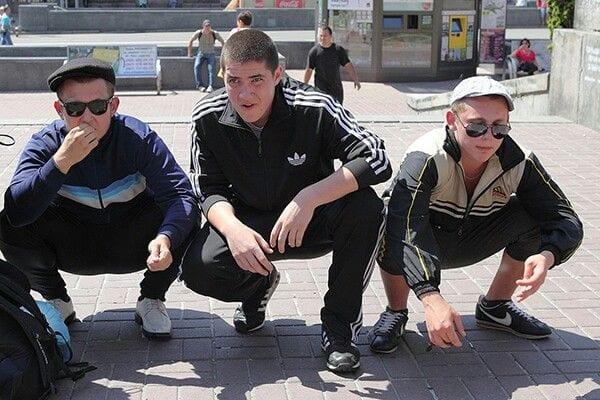 Le classement des villes les plus dangereuses de Russie