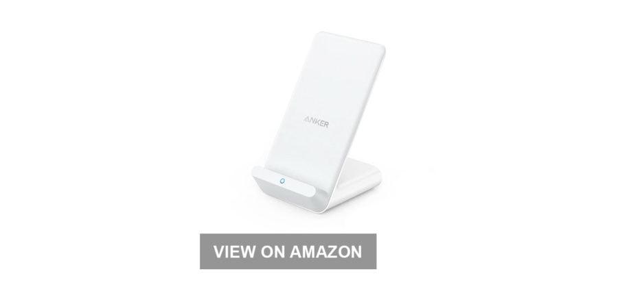Chargeur de téléphone sans fil