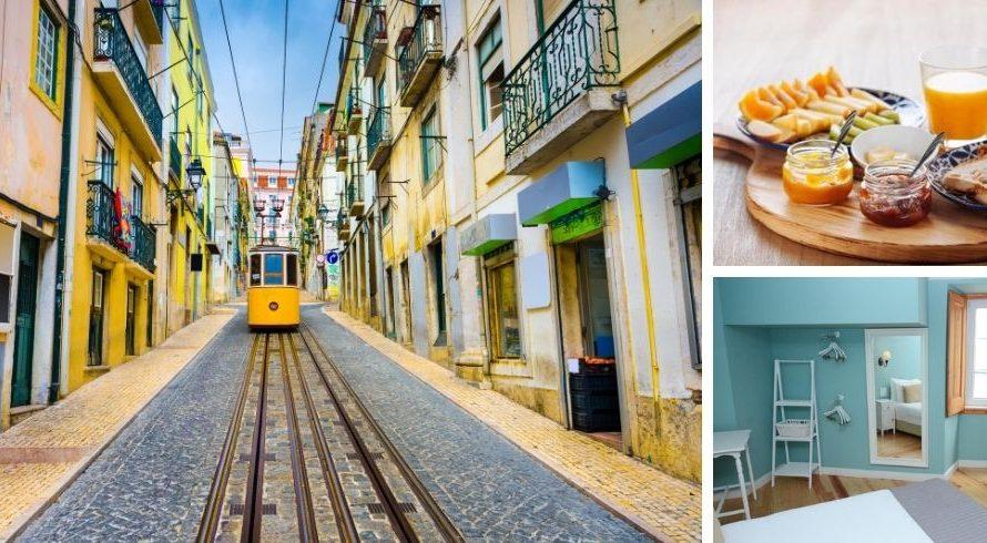 Histoire et tradition portugaise en tant que Lisboeta