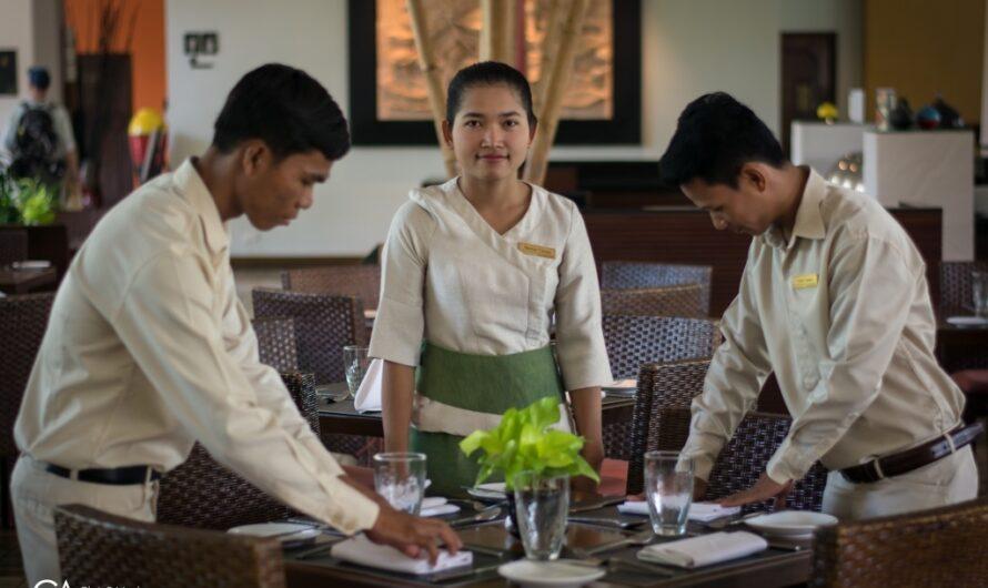 Comment l'enseignement professionnel peut-il contribuer à l'autonomisation des femmes dans l'hôtellerie et le tourisme?