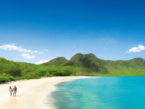 L'Autorité du tourisme d'Antigua-et-Barbuda remporte le prix Platine