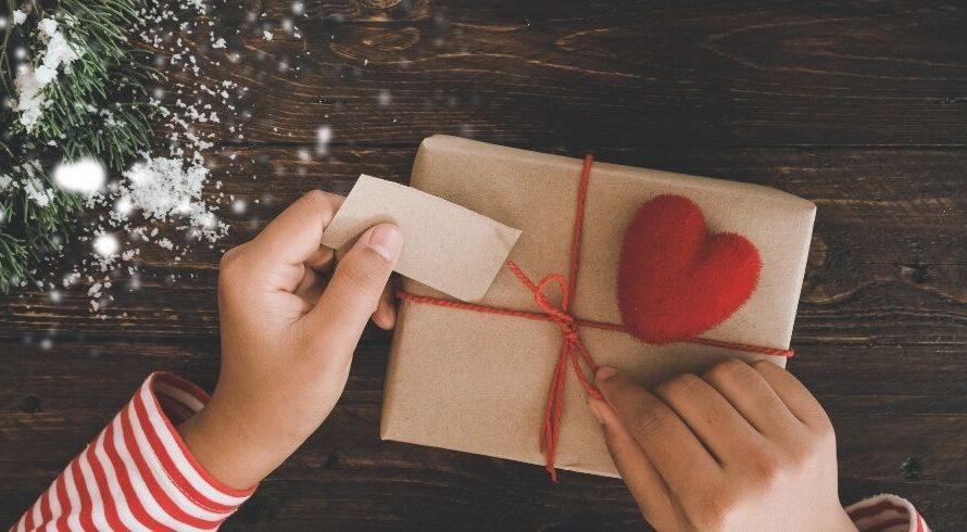 Un cadeau de Noël bon pour vous (et pour la planète!)