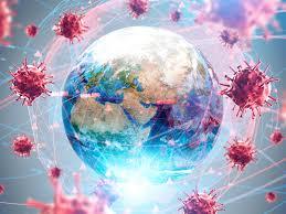 Le virus qui a fermé le monde