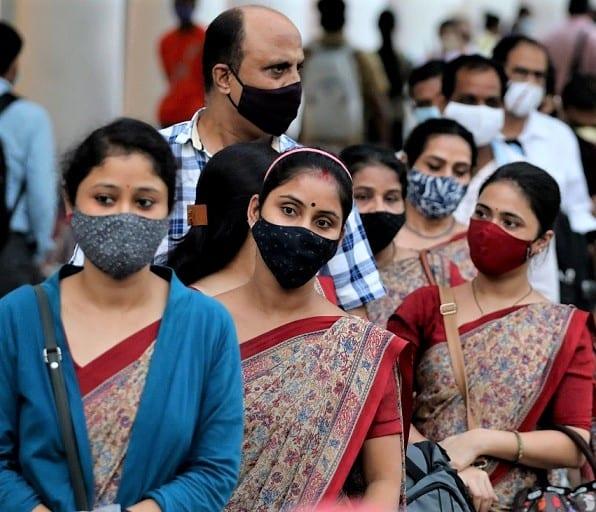 Inde, COVID et voyages: les leaders en 2021