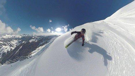 5 raisons incontestables pour lesquelles vous devriez aller skier au Japon